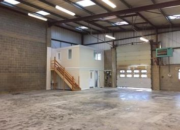 Thumbnail Light industrial to let in 12 Neptune Business Estate, Neptune Close, Medway City Estate, Rochester, Kent