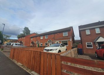 Thumbnail 3 bed terraced house for sale in Yatesbury Avenue, Newcastle Upon Tyne