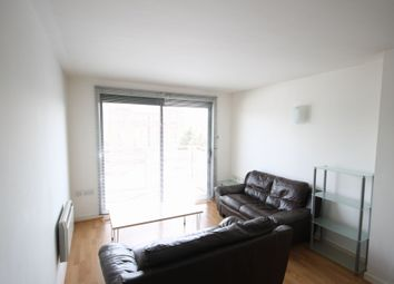 Thumbnail 1 bed flat to rent in Alaska Building, Deals Gateway, Deptford, London
