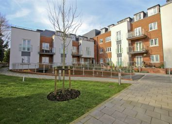 Thumbnail 2 bed flat for sale in Portman House, Field End Road, Pinner