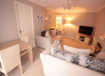Thumbnail 2 bed semi-detached bungalow for sale in St Peters Close, New Ollerton, Nottinghamshire