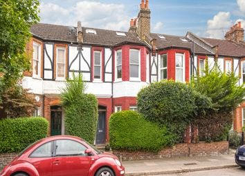 Thumbnail 3 bedroom flat to rent in Southfield Road, Chiswick