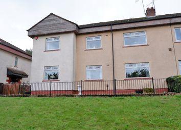 Thumbnail 3 bed semi-detached house for sale in Kelburn Street, Barrhead