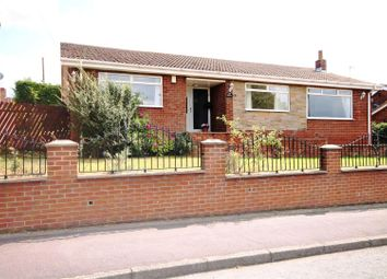 Thumbnail 3 bedroom detached bungalow for sale in Woodside, Sacriston, Durham