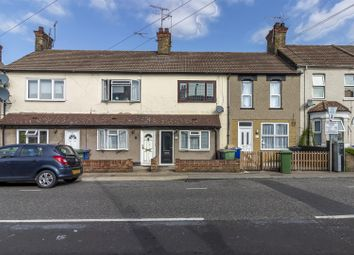 Thumbnail 1 bed flat for sale in Clarence Road, Grays