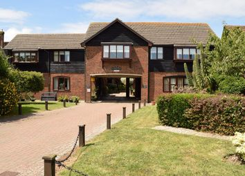 Thumbnail 2 bed flat for sale in High Street, Bembridge, Iow