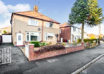 Thumbnail 2 bed semi-detached house for sale in Higher Witton Road, Blackburn, Lancashire, .