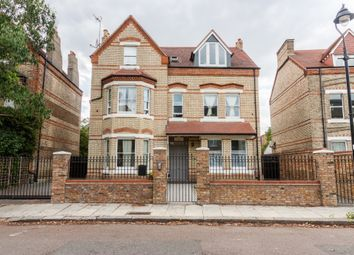 Thumbnail 5 bedroom detached house for sale in Grange Park, Ealing