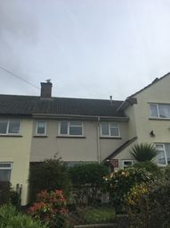 Thumbnail 3 bed terraced house to rent in Hodson Close, Paignton