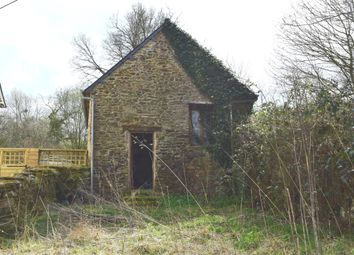 Thumbnail 2 bedroom detached house for sale in 22150 Plouguenast, Côtes-D'armor, Brittany, France