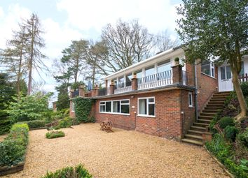 Thumbnail Detached house for sale in Tower Hill, Dorking, Surrey
