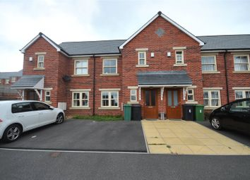 Thumbnail 2 bed terraced house for sale in Oak Park Drive, Cookridge, West Yorkshire