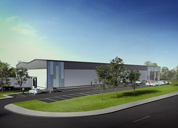 Thumbnail Industrial for sale in Broadway 67, Broadway Industrial Estate, Hyde, Cheshire