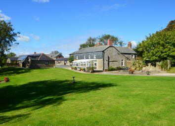 Lanreath, Looe, Cornwall PL13. 12 bed cottage for sale
