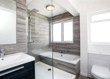 Thumbnail 3 bed flat for sale in Austin House, St. Marks Hill, Surbiton