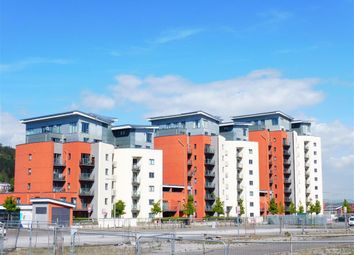 Thumbnail 2 bedroom flat to rent in South Quay, Kings Road, Swansea