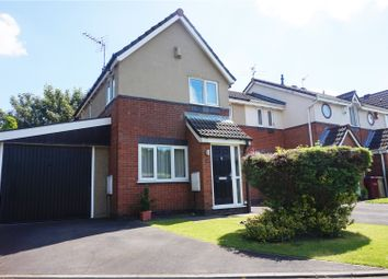 Thumbnail 3 bed semi-detached house for sale in Dymchurch Avenue, Stoneclough, Manchester