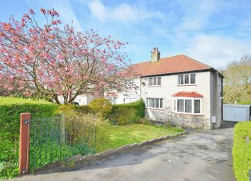 Thumbnail 3 bed semi-detached house for sale in Loop Road North, Whitehaven