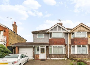 Thumbnail 4 bed property to rent in Hounslow Road, Whitton