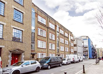 Thumbnail 1 bed flat for sale in Horselydown Mansions, Lafone Street, London