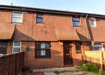 Thumbnail 3 bed terraced house for sale in Raymouth Road, London