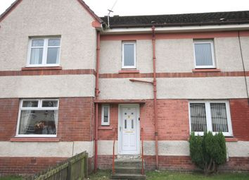 Thumbnail 4 bed terraced house for sale in 88 Shand Street, Wishaw
