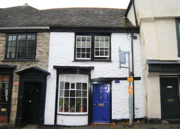 Thumbnail 3 bed property to rent in St. Thomas Street, Penryn