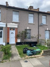 Thumbnail Terraced house to rent in Guildford Road, Ilford