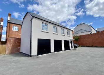 Thumbnail 2 bed detached house for sale in Carina Place, Sherford, Plymouth