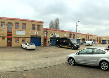 Thumbnail Light industrial to let in Unit 1 Mill Farm Business Park, Millfield Road, Hounslow