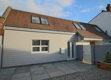 Thumbnail 2 bed semi-detached house for sale in Southsea Avenue, Leigh-On-Sea