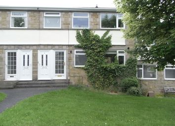 Thumbnail 1 bed flat to rent in Shay Drive, Bradford