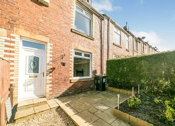 Thumbnail 1 bed terraced house for sale in Oaktree Terrace, Prudhoe, Northumberland