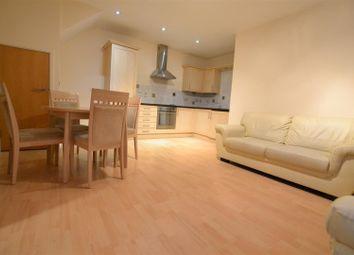 Thumbnail 2 bed flat to rent in Redford Way, Uxbridge