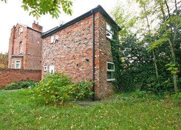 Thumbnail 2 bed property for sale in Victoria Road, Fallowfield, Manchester, Greater Manchester