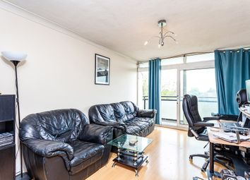 Thumbnail 1 bed flat for sale in Rowstock Gardens, London