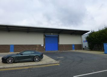 Thumbnail Industrial to let in Unit A, Hamilton Close, Houndmills Industrial Estate, Basingstoke