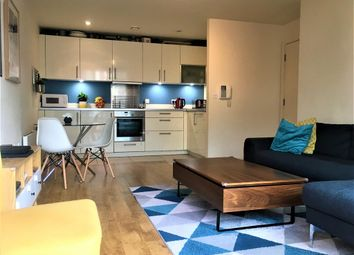 Thumbnail 2 bed flat for sale in Blackfriars Road, Salford