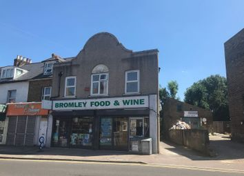 Thumbnail 3 bed flat to rent in College Road, Bromley