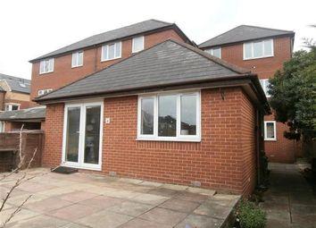 Thumbnail 1 bedroom flat to rent in Manor Park House, 87 Bullar Road, Southampton