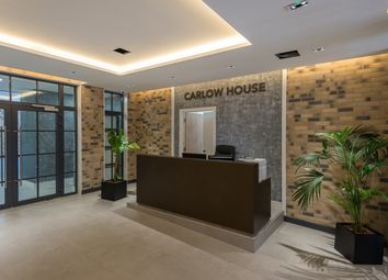 Thumbnail Studio to rent in Carlow House, Carlow Street, Camden