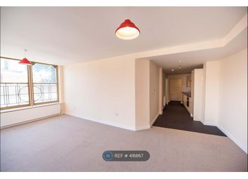 Thumbnail 3 bed flat to rent in Military Road, Colchester