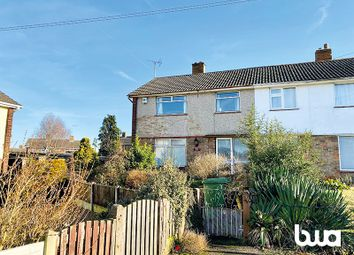 Thumbnail 3 bedroom semi-detached house for sale in 20 Clumber Avenue, Rainworth, Nottinghamshire