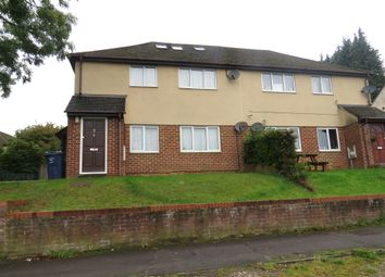 Thumbnail 3 bedroom maisonette for sale in Tilling Crescent, High Wycombe