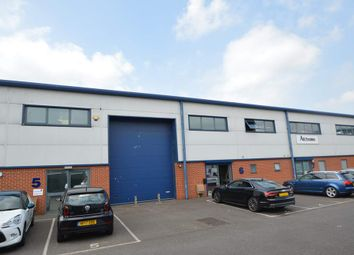 Thumbnail Warehouse to let in Unit 6 Virage Business Park, Poole
