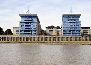 Thumbnail 3 bed shared accommodation to rent in Jelico Point, Rotherhithe