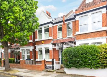 Thumbnail 5 bed terraced house to rent in Shirley Road, London