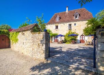Thumbnail 8 bed property for sale in Cavagnac, Lot, France