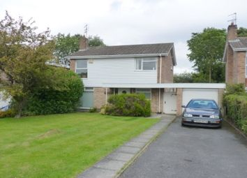 Thumbnail 3 bedroom detached house to rent in Venables Drive, Spital, Wirral