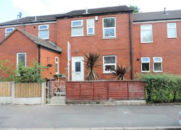 3 bed town house for sale in 9 Taylor Street, Chadderton OL9